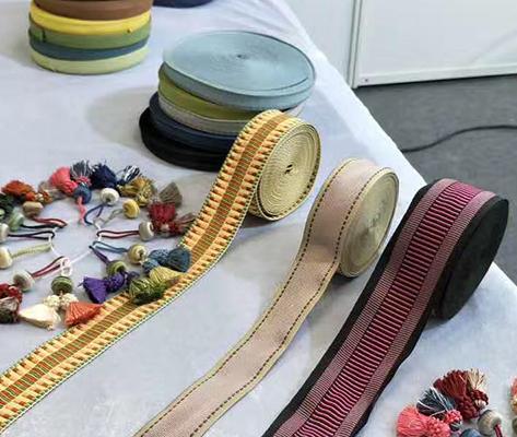 家纺装饰带