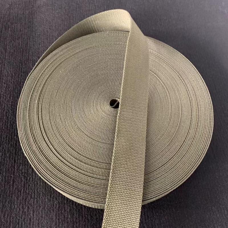 涤纶双层带