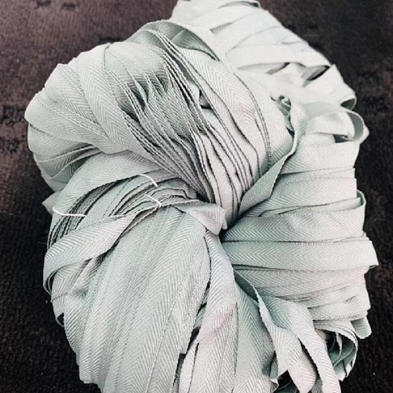 涤纶单层带