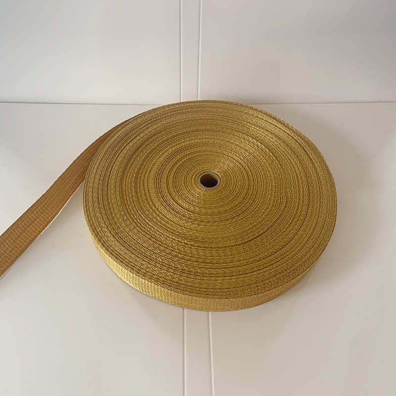 芳纶叁织带