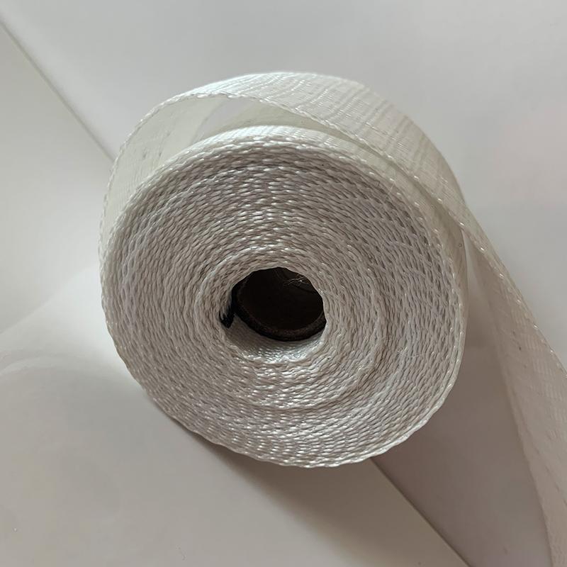 聚乙烯织带